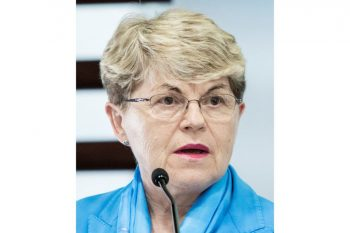 She became a  member of the European Commission (EC)  High Level Expert Group (HLEG), whose mandate is to assess the needs, options, impacts and possible approach for an International Platform for Food Systems Science (IPFSS).